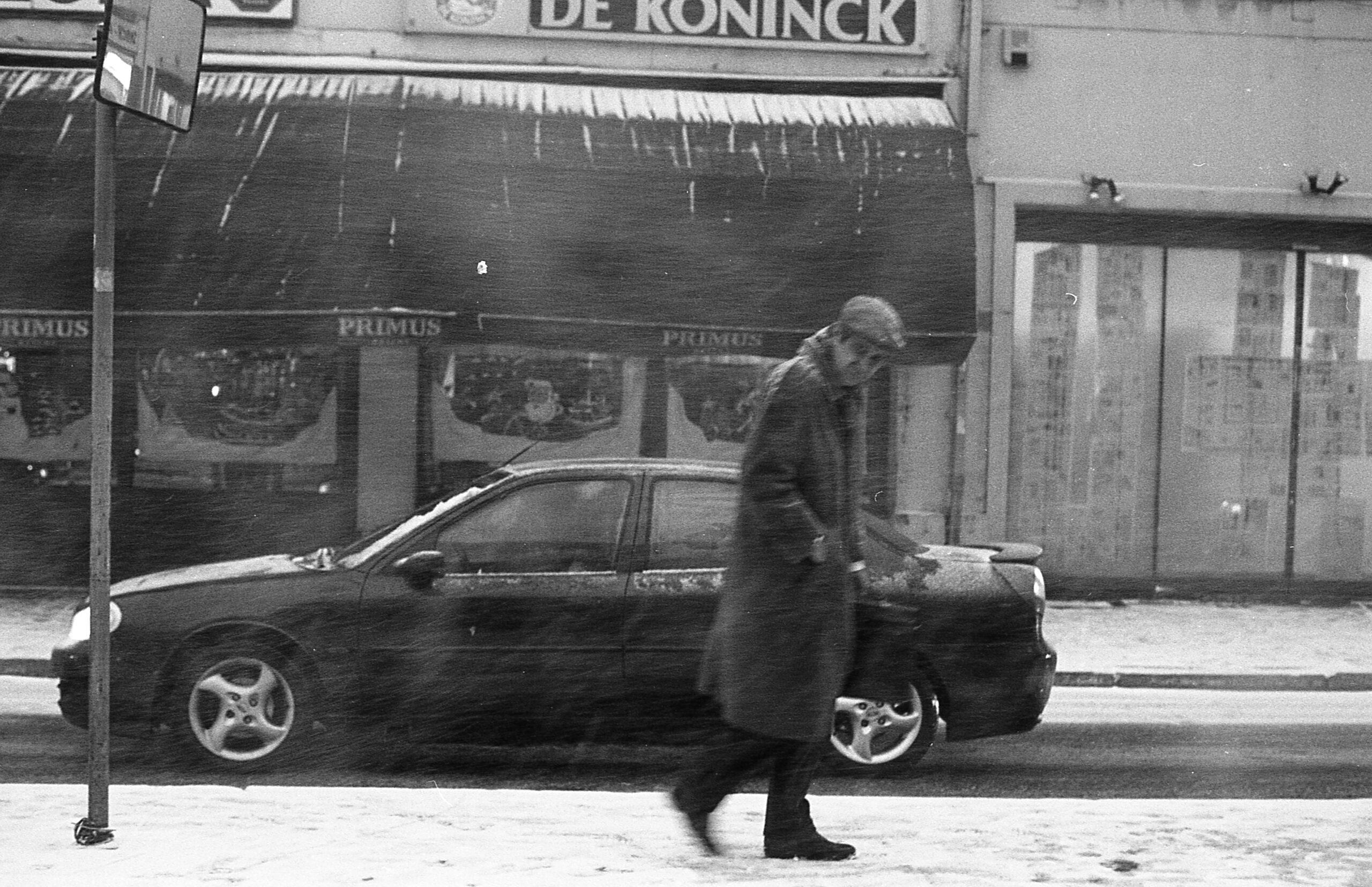 gemeentestraat / fotograaf